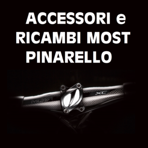 Most Pinarello Accessori Ricambi